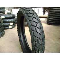 Pneu 110/90-17 Mt-60 Pirelli - Traseiro - Bros 125/150