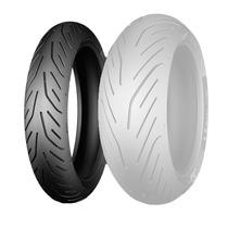 Pneu Michelin 120-70-17 Dianteiro Pilot Power 3