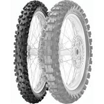 Pneu Pirelli 80-100-21 Scorpion Mx
