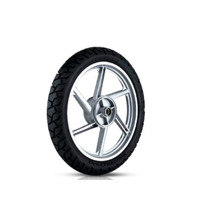 Pneu Off Road 110/90-17 60p Bros Nxr Xl Pirelli