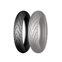 Pneu Michelin 110/70/17 Cb300 Ninja Fazer Comet