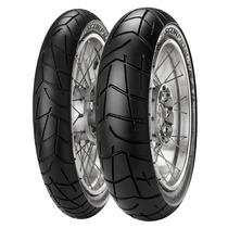 Par Pneu Pirelli Scorpion Trail 90+130 Falcon Xt Tenere 660