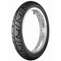Pneu Maggion 100/80-17 Dianteiro Moto Fazer 250 / Twister