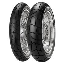 Pneu De Moto Pirelli Scorpion Trail 150/70-17 69v Traseiro