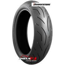 Pneu Moto 180/55/17 Bridgestone S20 Cb1000r/hornet/xj6