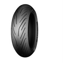 Pneu Michelin Pilot Power 3 160/60 17 Promoção +barato Ml