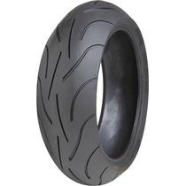 Pneu Traseiro Michelin Pilot Power 2ct 180/55 R17 180/55-17