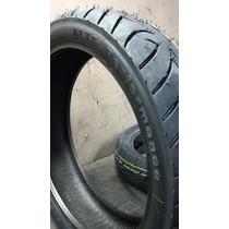 Pneu Remold Moto 150/70-17 Com Certificado De Garantia