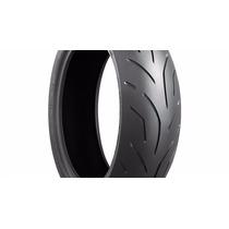 Pneu Bridgestone Battlax Moto Sport Trás 180/55 Zr17 S20