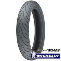 Pneu Dianteiro Michelin Pilot Road 2 120/70-17