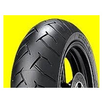 Pneu Traseiro Moto Pirelli Diablo 190/50-17 190/50 Honda