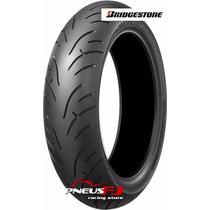 Pneu Moto Bridgestone 180/55/17 Bt023 Hornet/cb1000r/xj6