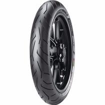 Pneu Pirelli 110/70-17 Dianteiro Moto Cb300, Fazer, Twister