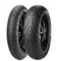 Pneu Pirelli Angel Gt 160/60zr17m/ctl(69w)+120/70zr17m/ctl