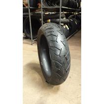 Pneu 180/55-17 73w Pirelli Diablo - Traseiro Hornet