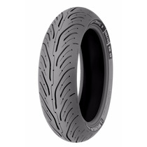 Pneu Michelin Pilot Road 4 180/55 Zr17 (73w) Traseiro