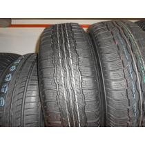 Pneu 225/65/17 Bridgestone Dueler Ht 687 Original Da Rav4