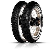 Pneu Kit 90/90-19 120/90-17 P/ Bros 125/150 Pirelli (par)