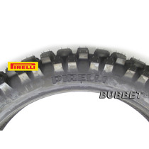 Pneu Tras 110/80-18 Pirelli Rally Cross P/ Dt 180 Xr 200