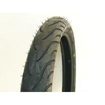 Pneu 2.75 R18 Michelin Pilot Street - Motos Cg Titan Ybr