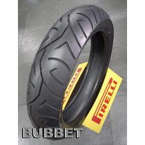 140/70-18 Pirelli Pneu Tras Mais Largo P/ Honda Cbx 750 Galo