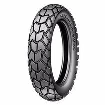 Pneu Traseiro Michelin 110/90-17 Sirac Bros 125 - Bros 150