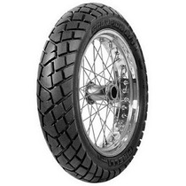 Pneu Traseiro Yamaha Xtz125 Pirelli Mt90 Scorpion 110/80-18