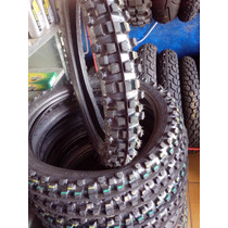 Pneu Remould Cross Trilha 90/90/18 Titan/speed/ybr/max/yes