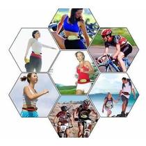 Pochete Corrida, Bike, Caminhada, Esportes Outdoor,moneybelt