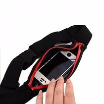Pochete Corrida Sportes Viagem Cinto Smartphone Frete Grátis