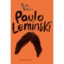 E-book Toda Poesia - Paulo Leminski