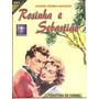 Rosinha E Sebastião - Literatura De Cordel - Frete Grátis