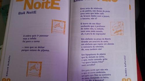Poesia Fora Da Estante