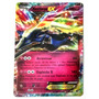 Carta Pokémon Xerneas Ex 97/146 X Y - Português!
