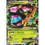 Pokémon - 01 X Mega Venusaur Ex