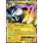 Raikou Ex 38/108 Carta Pokémon Tcg Bw Dark Explorers