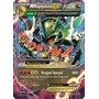 Pokémon - 01 X M Rayquaza Ex