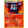 Emboar Shiny 100/99 Carta Pokémon Tcg Bw Next Destinies