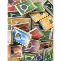 Pacote De 30 Cartas De Pokemon Com Uma Rara Ou Ex