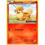 Growlithe - Pokémon Fogo Comum 11/99 - Bw Próximos Destinos