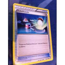 Pokemon Substituição 135/149 Fronteiras Bw 104/114 Portugues