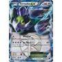 Carta Pokemon Tornadus Ex - Congelamento De Plasma - 98/116