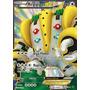 Pokemon Card Regigigas Ex Full Art 99/99 Próximos Destinos