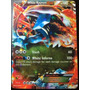 Carta Pokemon - White Kyurem Ex 96/135 Bw + Brinde