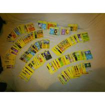 Lote De 250 Cards Pokémon Tcg - Com Uma Carta Ultra-rara!