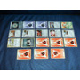 Lote 18 Cards Pokemon Variadas E World Champions 2007 E 2008