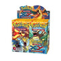 Caixa De/ Booster/ Box Xy 2 - Flashfire