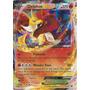 Carta Pokemon Delphox Ex Promo Inglês