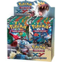 Booster Box / Caixa De Pokemon Tcg - Furious Fist Xy 3