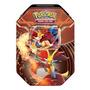 Pokémon Lata Kalos Power Xy 3 Delphox-ex